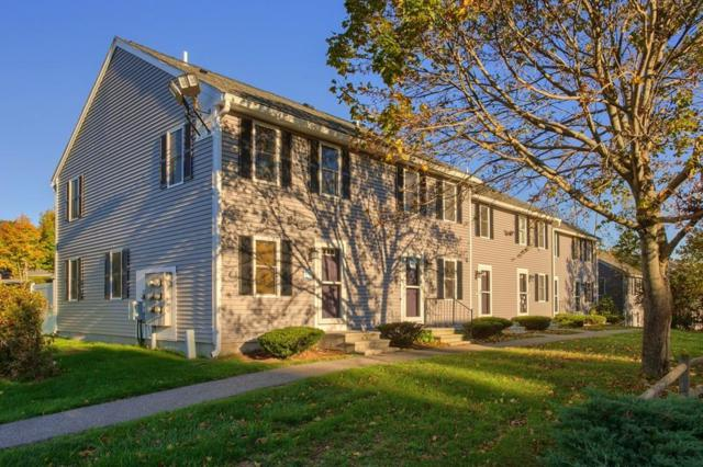 51 Olde Colonial Dr #6, Gardner, MA 01440 (MLS #72412722) :: Trust Realty One