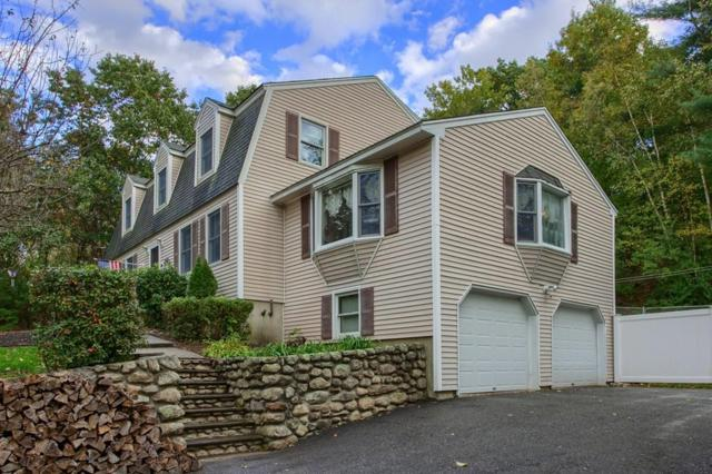 549 Prospect St, Leominster, MA 01453 (MLS #72412760) :: Vanguard Realty