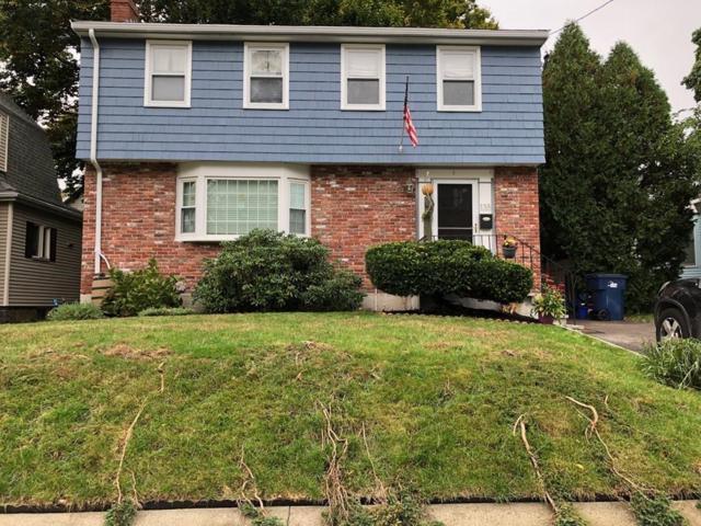 135 Newburg St, Boston, MA 02131 (MLS #72412783) :: Commonwealth Standard Realty Co.