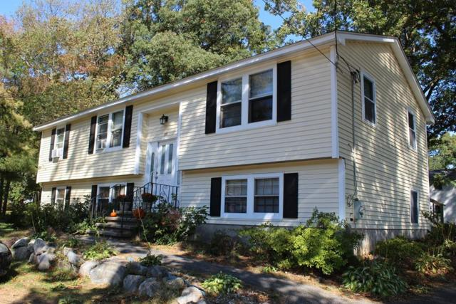 60 Tremont St, Billerica, MA 01821 (MLS #72412788) :: EdVantage Home Group