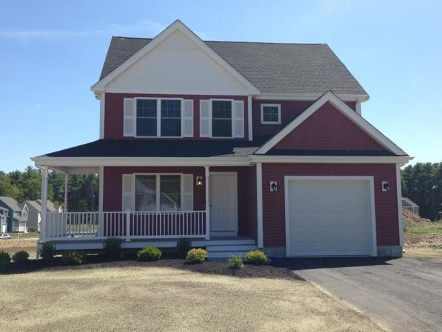 2 Ironwood Drive, Lakeville, MA 02347 (MLS #72412809) :: Apple Country Team of Keller Williams Realty