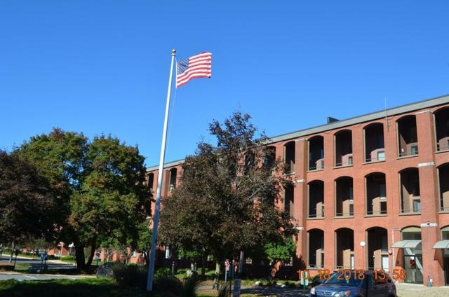 96 Old Colony Ave #109, Taunton, MA 02718 (MLS #72412815) :: The Muncey Group