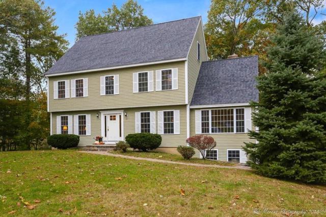 60 Uptack Rd, Groveland, MA 01834 (MLS #72412816) :: Charlesgate Realty Group