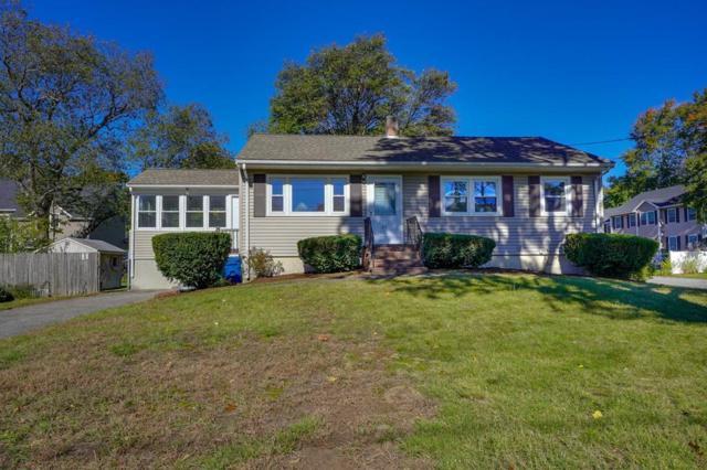 32 Hampden Ave, Burlington, MA 01803 (MLS #72412825) :: EdVantage Home Group