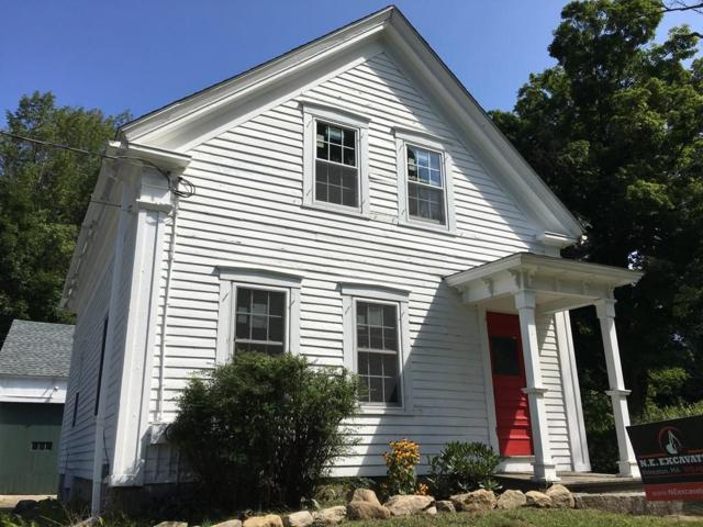 72 Main St, Princeton, MA 01541 (MLS #72412826) :: Hergenrother Realty Group