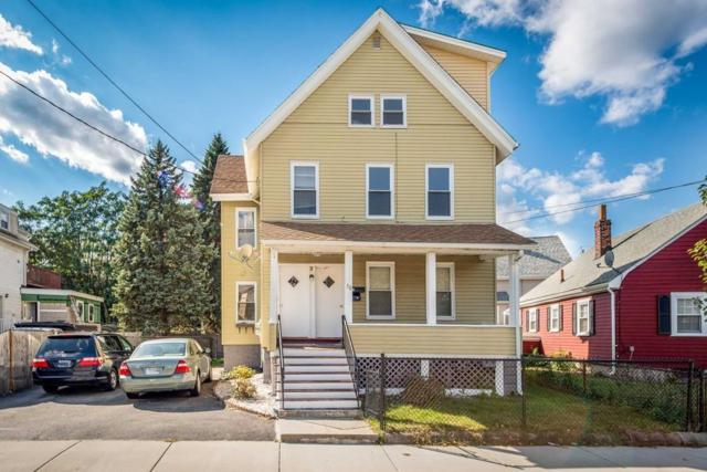 50 Columbia St, Malden, MA 02148 (MLS #72412833) :: COSMOPOLITAN Real Estate Inc