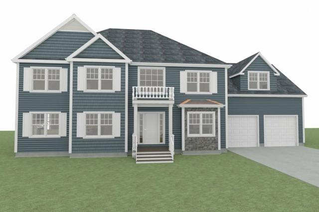 Lot 7 Brisan Way, Pembroke, MA 02359 (MLS #72412852) :: The Muncey Group