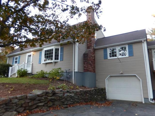 2 Westport Rd, Worcester, MA 01605 (MLS #72412856) :: Hergenrother Realty Group