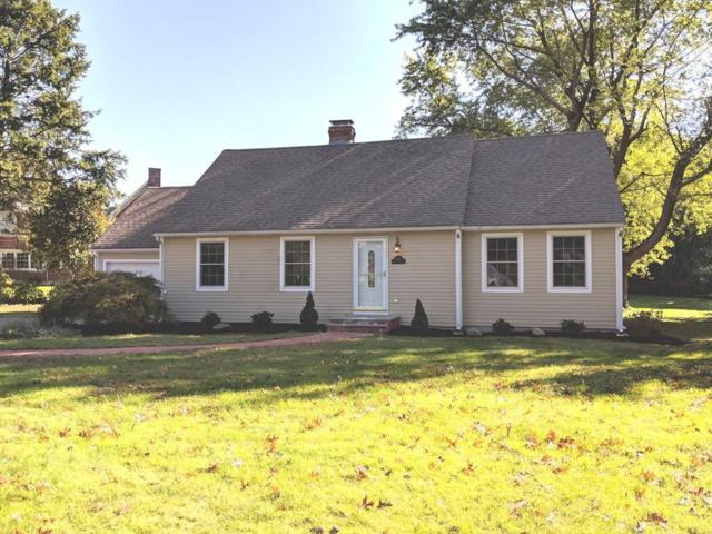 164 Prospect, Shrewsbury, MA 01545 (MLS #72412858) :: Hergenrother Realty Group