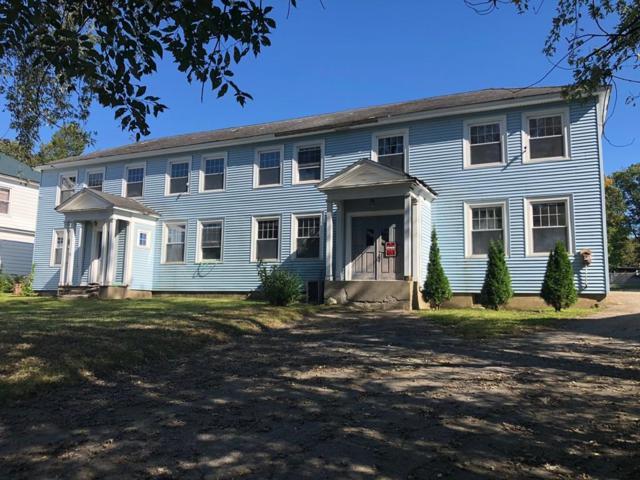 50 Frankfort Street, Fitchburg, MA 01420 (MLS #72412860) :: The Home Negotiators