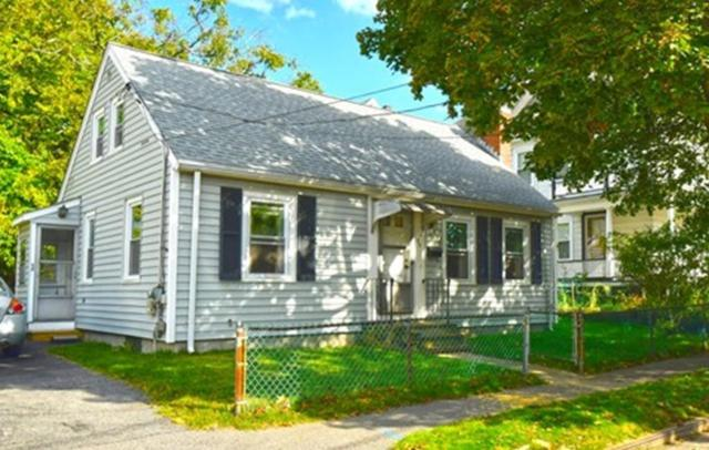 72 French St, Quincy, MA 02171 (MLS #72412861) :: Hergenrother Realty Group