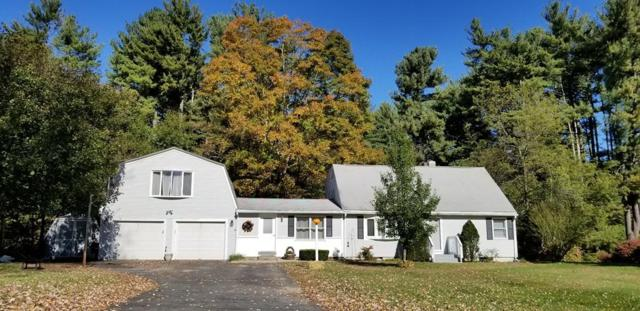 15 Brookside Dr, Hampden, MA 01036 (MLS #72412868) :: Hergenrother Realty Group