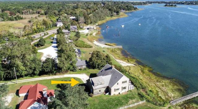 140 Old State Hwy, Eastham, MA 02642 (MLS #72412875) :: Apple Country Team of Keller Williams Realty