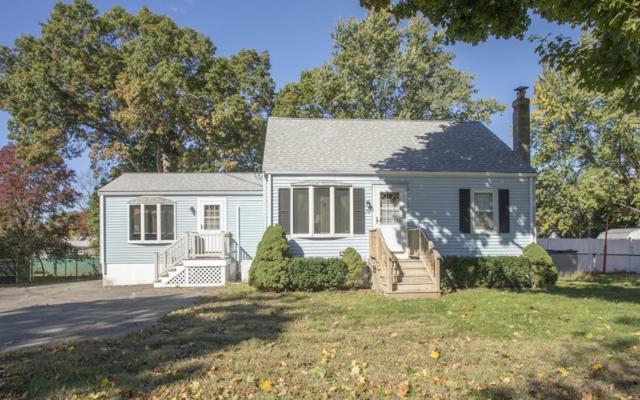 72 Packard Rd, Stoughton, MA 02072 (MLS #72412896) :: Westcott Properties