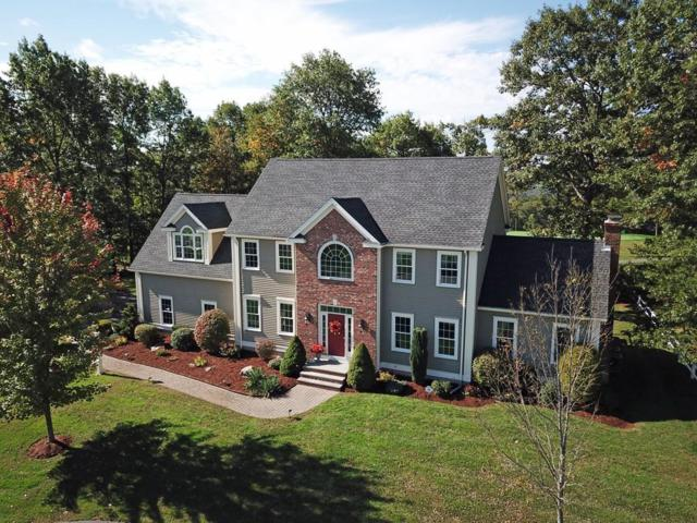 8 Silver Spruce Dr, Grafton, MA 01519 (MLS #72412909) :: Apple Country Team of Keller Williams Realty