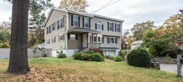 2 Hanson Avenue, Salem, NH 03079 (MLS #72412917) :: EdVantage Home Group