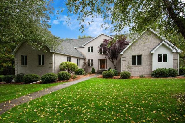 141 Country Club Drive, East Longmeadow, MA 01028 (MLS #72412930) :: Exit Realty