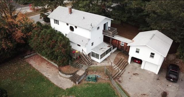 310 Mill, Worcester, MA 01602 (MLS #72412934) :: ALANTE Real Estate