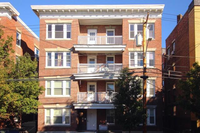 41 Harbor Street #6, Salem, MA 01970 (MLS #72412936) :: EdVantage Home Group