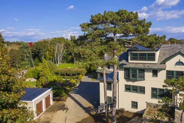 10 Grapevine Rd B, Gloucester, MA 01930 (MLS #72412971) :: ALANTE Real Estate