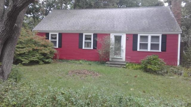 300 School House Rd, Eastham, MA 02642 (MLS #72412985) :: ERA Russell Realty Group