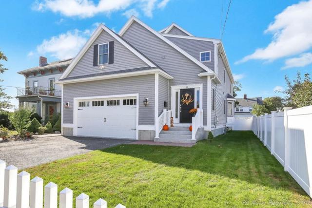 14 Bradbury Avenue, Medford, MA 02156 (MLS #72413003) :: COSMOPOLITAN Real Estate Inc