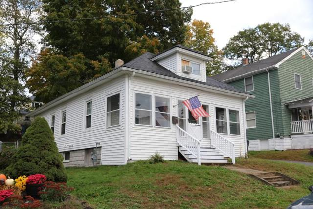 20 Verndale St, Haverhill, MA 01835 (MLS #72413012) :: The Goss Team at RE/MAX Properties