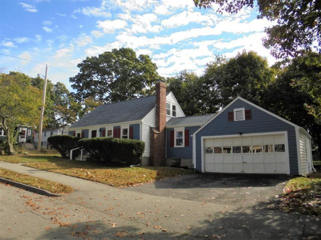4 Argonne Street, Quincy, MA 02169 (MLS #72413049) :: Welchman Real Estate Group   Keller Williams Luxury International Division