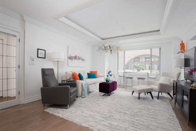 1 Huntington #201, Boston, MA 02116 (MLS #72413075) :: Welchman Real Estate Group | Keller Williams Luxury International Division