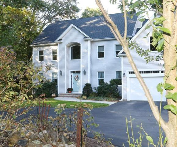 215 Swan Pond Road, North Reading, MA 01864 (MLS #72413076) :: EdVantage Home Group