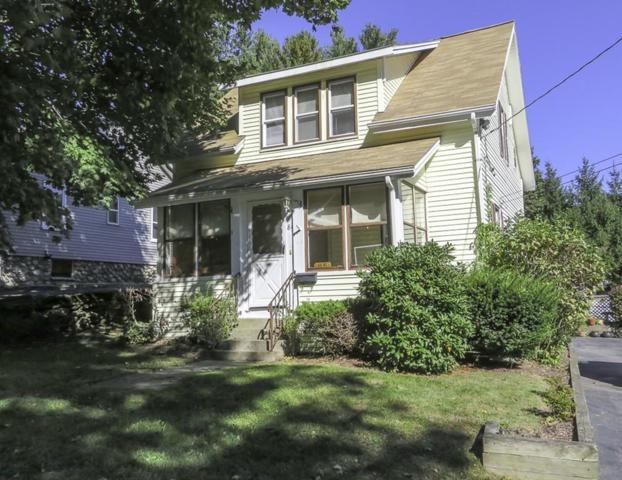 85 Bottomley Ave, Leicester, MA 01611 (MLS #72413085) :: ALANTE Real Estate