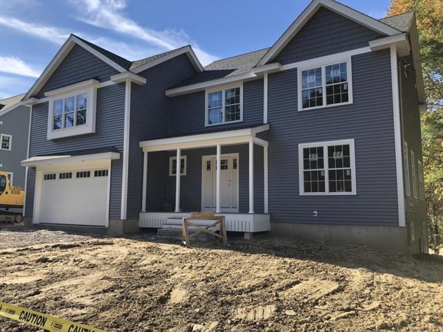 28 Francis Wyman Road, Burlington, MA 01803 (MLS #72413166) :: EdVantage Home Group