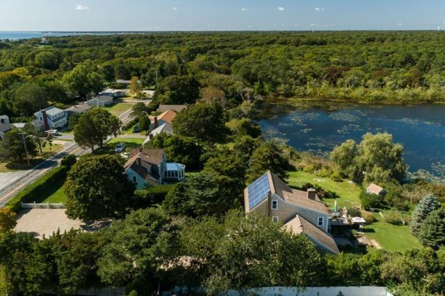 48 Smith Street, Barnstable, MA 02647 (MLS #72413168) :: Charlesgate Realty Group