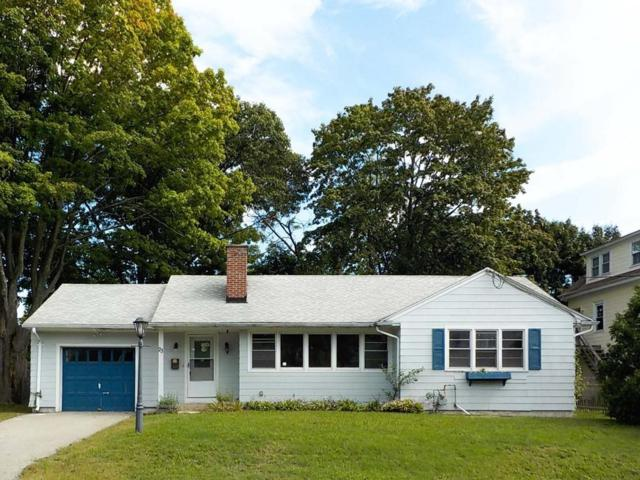 23 Frederick St, East Providence, RI 02916 (MLS #72413170) :: ERA Russell Realty Group