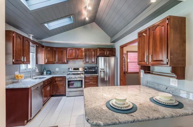 125 Adams St #3, Malden, MA 02148 (MLS #72413195) :: COSMOPOLITAN Real Estate Inc