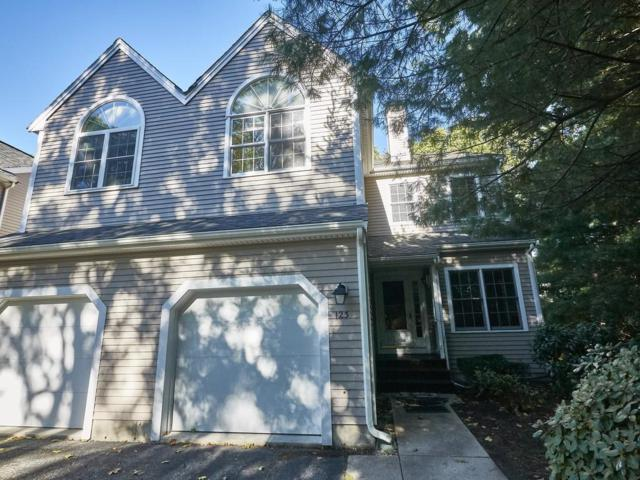 123 Bishops Forest Dr #123, Waltham, MA 02452 (MLS #72413200) :: EdVantage Home Group