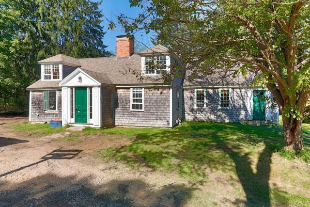 276 County Road, Bourne, MA 02532 (MLS #72413203) :: ERA Russell Realty Group