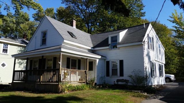 91 Speen St, Natick, MA 01760 (MLS #72413205) :: Commonwealth Standard Realty Co.