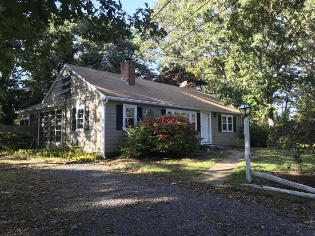 15 Rustic Dr, Yarmouth, MA 02673 (MLS #72413206) :: The Goss Team at RE/MAX Properties