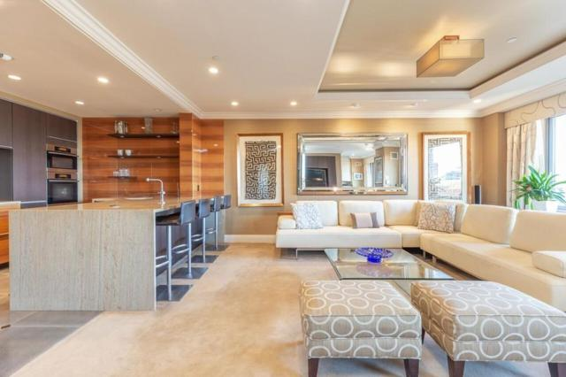 1 Huntington Ave #804, Boston, MA 02116 (MLS #72413220) :: Welchman Real Estate Group | Keller Williams Luxury International Division