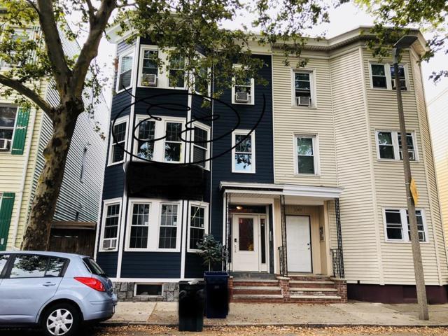 288 Chelsea Street #2, Boston, MA 02128 (MLS #72413244) :: ERA Russell Realty Group
