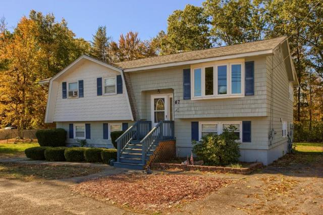 67 Treble Cove, Billerica, MA 10862 (MLS #72413271) :: EdVantage Home Group