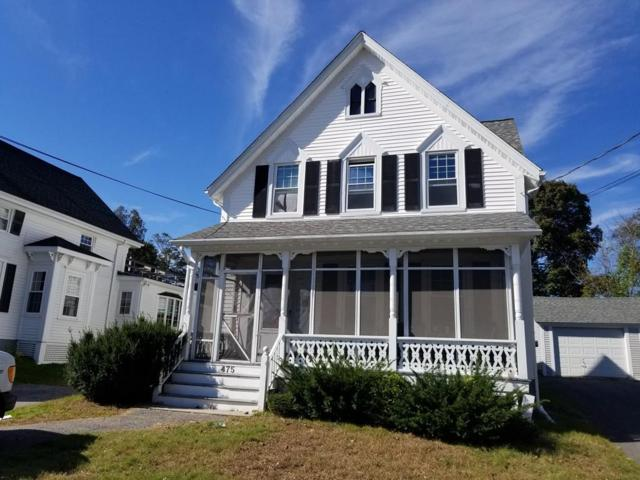 475 High St, Somerset, MA 02726 (MLS #72413277) :: ERA Russell Realty Group