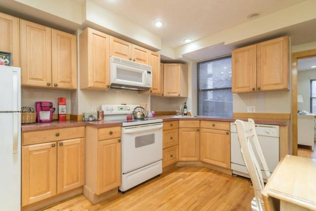 199 Salem Street #1, Boston, MA 02113 (MLS #72413280) :: ERA Russell Realty Group