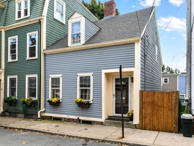 4 Wall St, Boston, MA 02129 (MLS #72413296) :: ERA Russell Realty Group