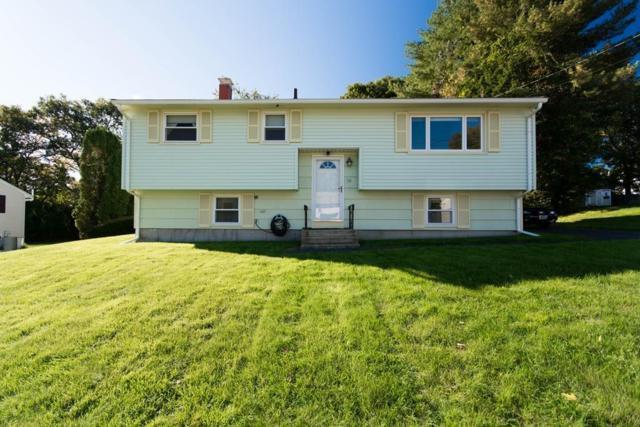 79 Louise Drive, Tiverton, RI 02878 (MLS #72413311) :: Westcott Properties