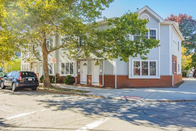 53 Dexter Ave #53, Watertown, MA 02472 (MLS #72413312) :: Vanguard Realty