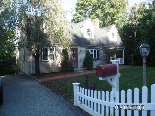 139 Fletcher St, Northbridge, MA 01588 (MLS #72413319) :: ERA Russell Realty Group