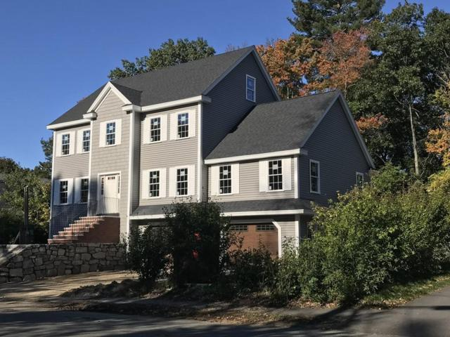 36 Pinedale Ave, Billerica, MA 01821 (MLS #72413321) :: EdVantage Home Group