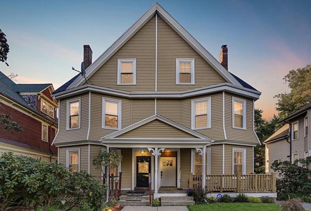 289 Walnut Avenue #289, Boston, MA 02119 (MLS #72413333) :: Charlesgate Realty Group